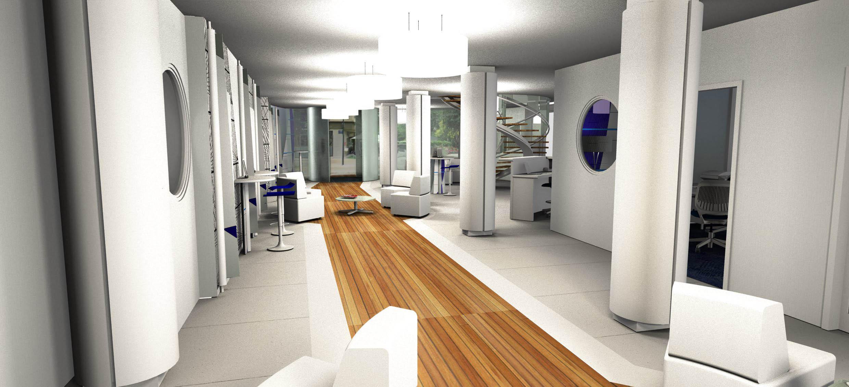 Design ergos for Mobilier bureau quetigny