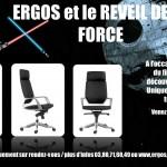 PROMO ERGOS STAR WARS