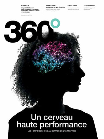 360 un cerveau haute performance