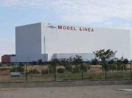 mobel linea usine