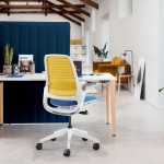 SERIES ONE STEELCASE 1